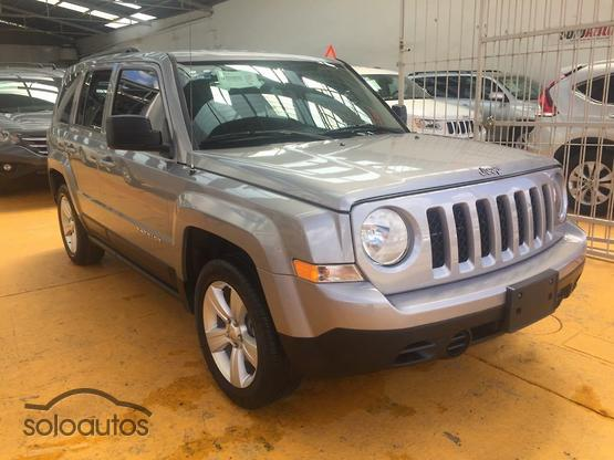 JEEP Patriot 2015 89149191