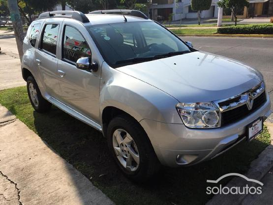 RENAULT Duster 2014 89195945