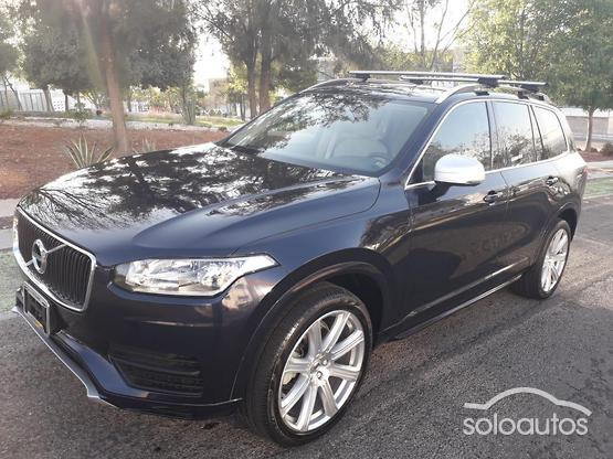 2016 VOLVO XC90 2.0 Kinetic T6 AWD AT