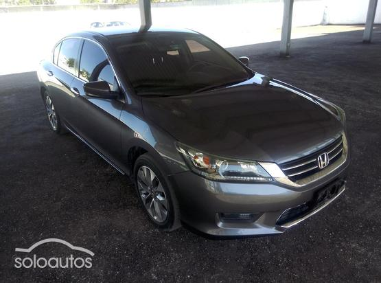 2015 Honda Accord Sport CVT L4