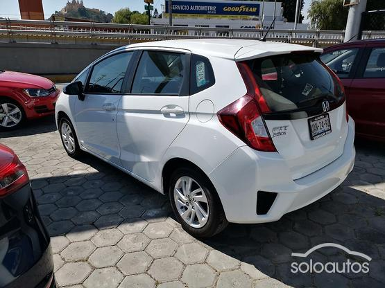 2016 Honda FIT Hit
