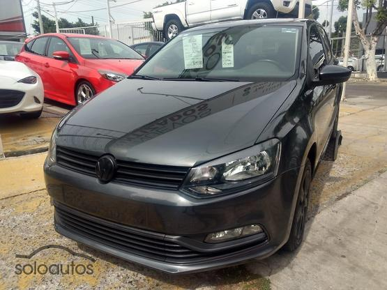 2016 Volkswagen Polo TM