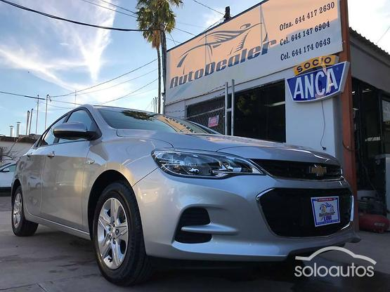 2018 Chevrolet Cavalier LS A