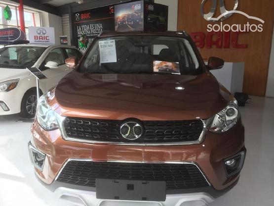 2019 BAIC X35 Fashion AT
