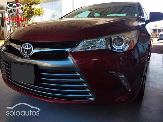 2017 Toyota Camry LE L4 AT