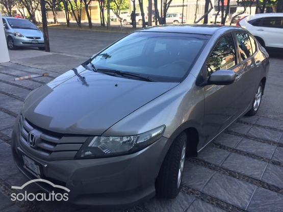 2010 Honda City 1.5 LX AT