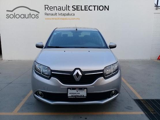 2016 Renault Logan Dynamique AT