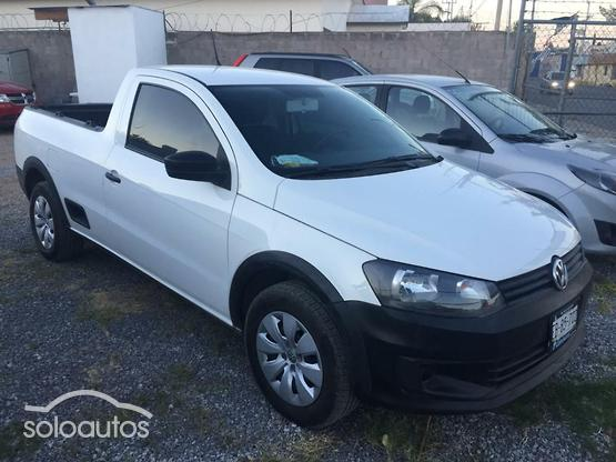 2015 Volkswagen Saveiro 1.6 Cross TM