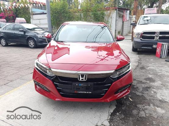 2018 Honda Accord Sport Plus