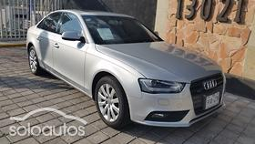 2014 Audi A4 Luxury 2.0 TFSI Multitronic