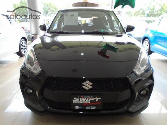 2019 Suzuki Swift Sport Boosterjet AT