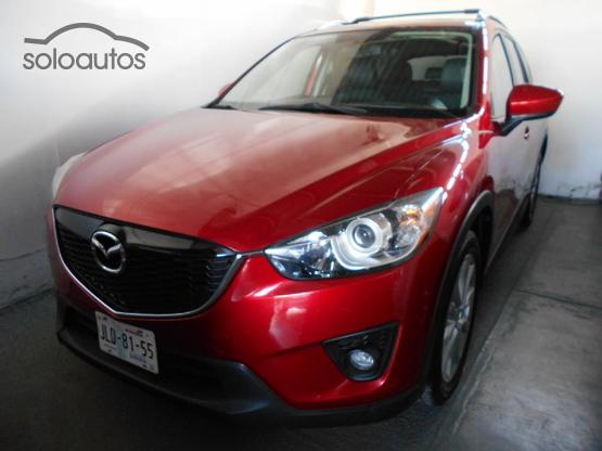 2014 Mazda CX-5 s Grand Touring 2WD
