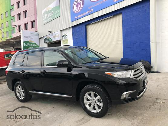 2013 Toyota Highlander 3.5 Base Premium AT
