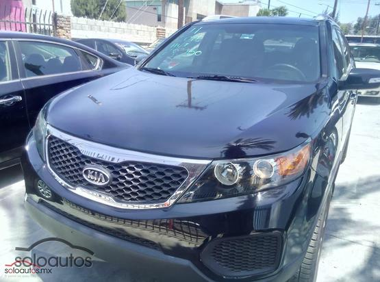 2016 KIA SORENTO EX PACK 4WD 3.3 AT