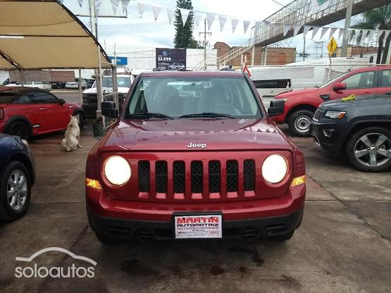 2014 Jeep Patriot Sport FWD MTX
