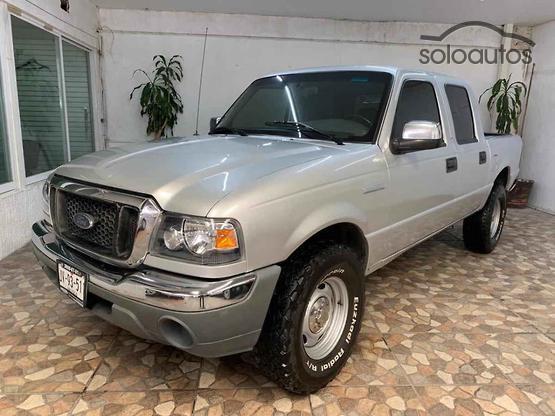 FORD Ranger 2006 89263600
