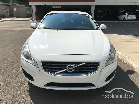 2012 Volvo S60 Addition T4 AT