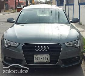 2013 Audi A5 Luxury 2.0 TFSI Multitronic
