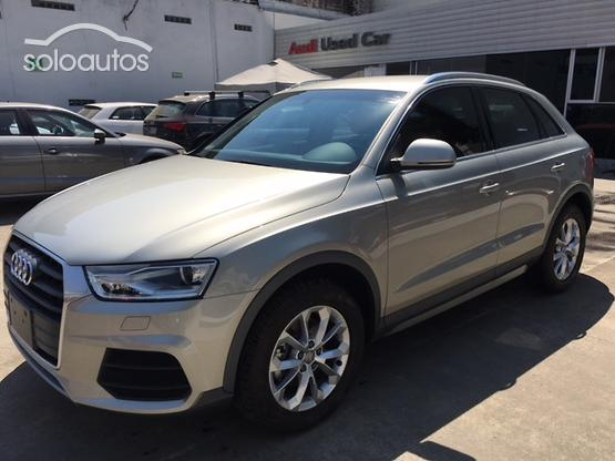 2017 Audi Q3 1.4 TFSI 150hp Luxury S tronic