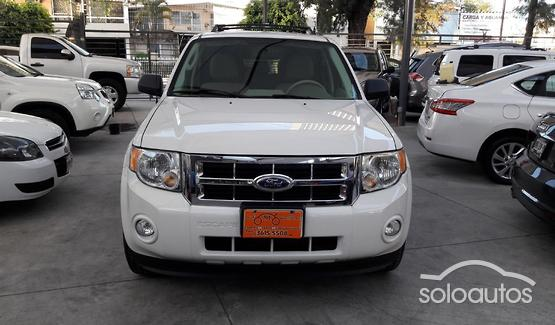 FORD Escape 2012 89185135