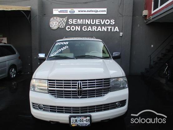 2008 Lincoln Navigator 4x2 Ultimate