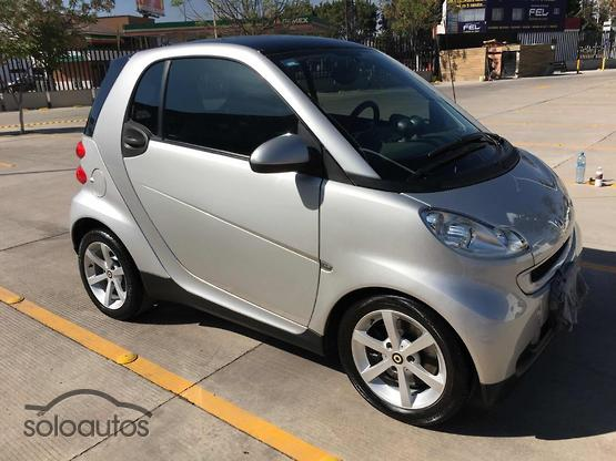 2010 Smart Fortwo Coupé Passion