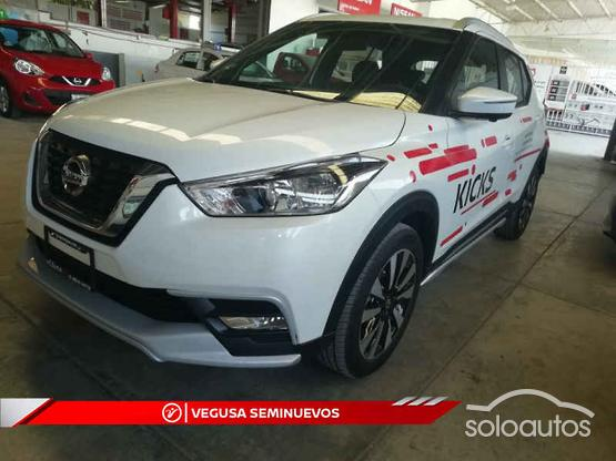 2019 Nissan Kicks 1.6 EXCLUSIVE LTS CVT A/C