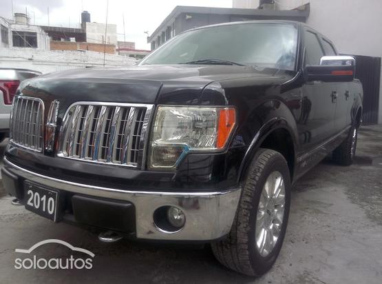 2010 Lincoln Mark LT 4x4