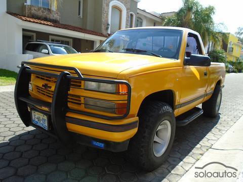 Clsicos Amarillos En Venta En Jalisco Soloautos Pgina 1