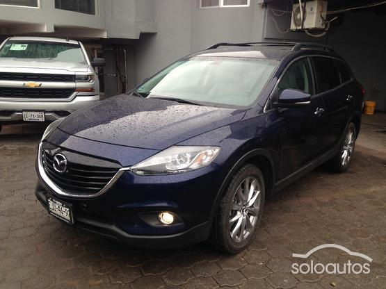 2014 Mazda CX-9 Grand Touring 2WD