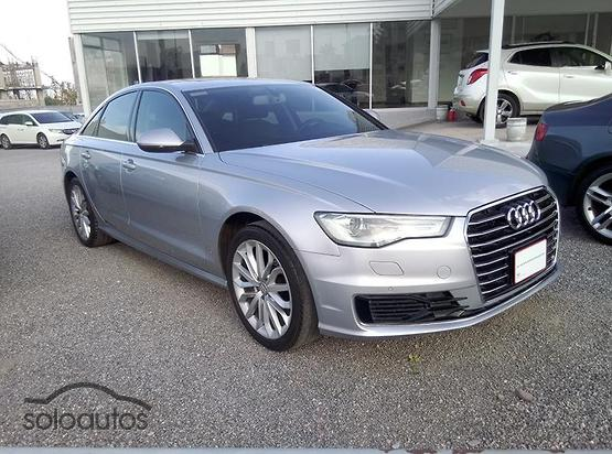 2016 Audi A6 Elite 2.0 FSI Multitronic