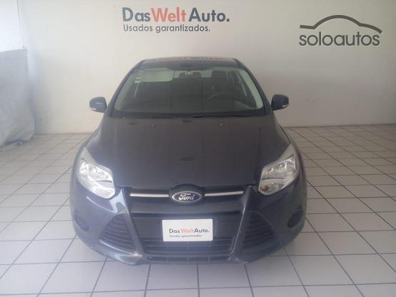 2014 Ford Focus AMBIENTE AT