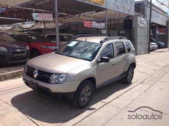 2017 Renault Duster 2.0 Expression AT
