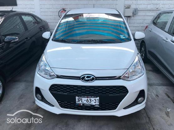 2018 Hyundai Grand i10 GLS MT SD