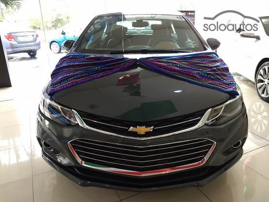 2018 Chevrolet Cruze LT Turbo C