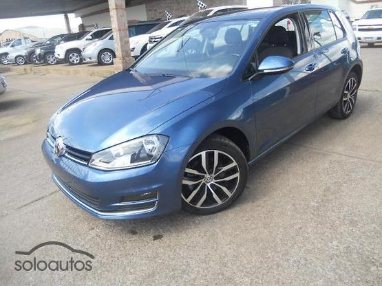 2015 Volkswagen Golf Highline DSG
