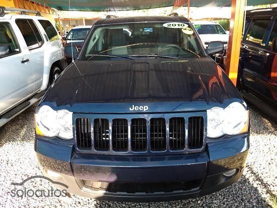2010 Jeep Grand Cherokee Laredo 4X2 3.7L V6 Power Tech