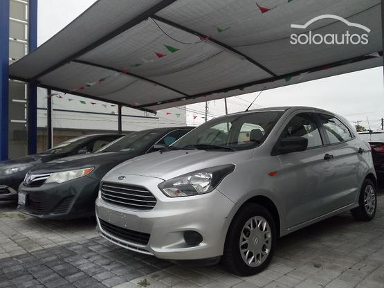 2016 Ford Figo ENERGY TM 5 PTAS