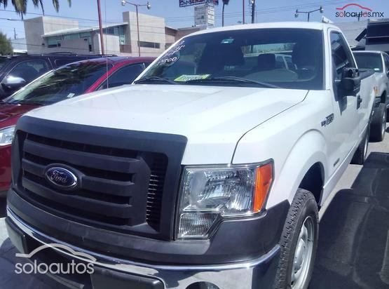 2012 Ford F-150 XL Sup Cab 4x2 TA