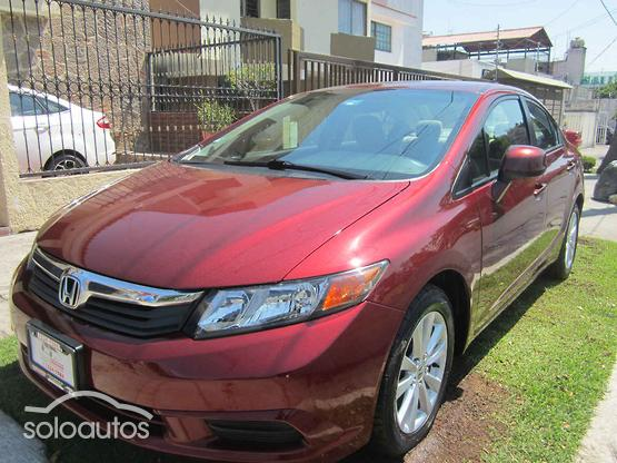 HONDA Civic 2012 89303438
