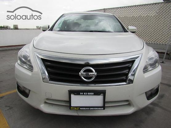 2013 Nissan Altima Advance Navi 2.5L