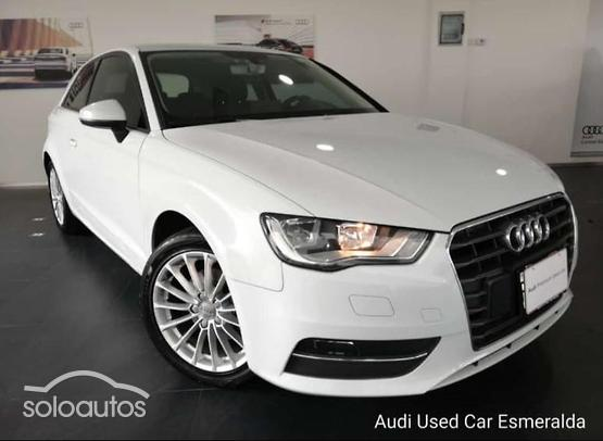 2016 Audi A3 Attraction 1.4 TFSI S t ronic