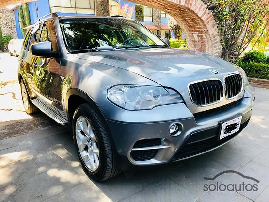 2012 BMW X5 xDrive35iA Edition Exclusive 7 Seater