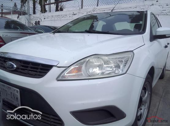 2011 Ford Focus Europa Sport MT