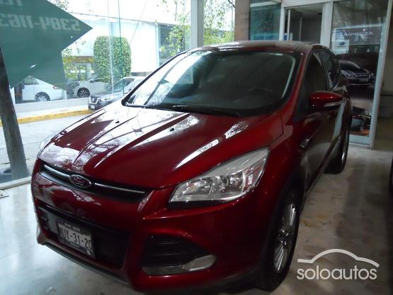 2015 Ford Escape 2.5 S Plus l4 TA
