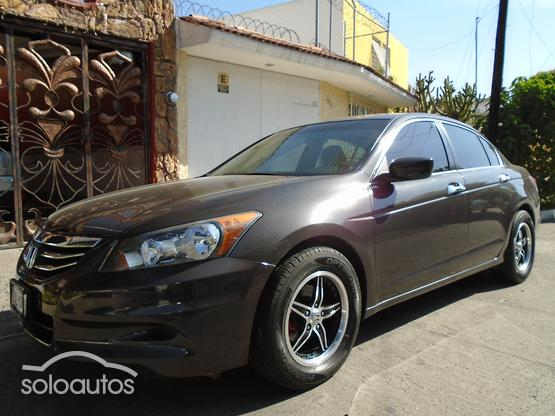2011 Honda Accord LX L4 AT