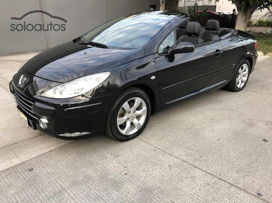 2008 Peugeot 307 2.0 CC Dynamique Piel AT