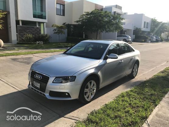 2011 Audi A4 1.8 Turbo Luxury Multitronic