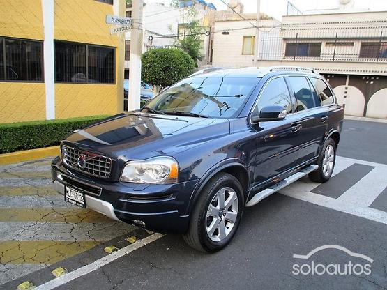 2012 Volvo XC90 2.5T AWD Luxury