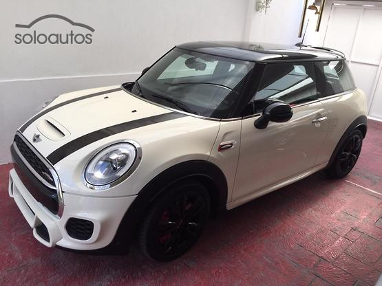 2016 MINI MINI 1.6 Cooper Coupe John Cooper Works